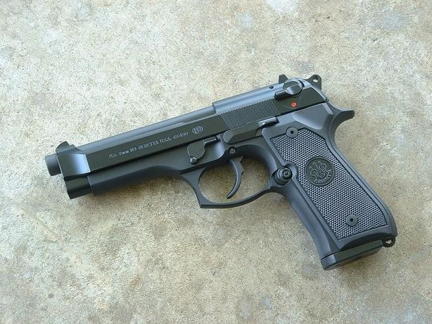 VARIANTA MODIFICATA!!4J Pistol Airsoft*Co2 Taurus*Cu Aer Comprimat NOU