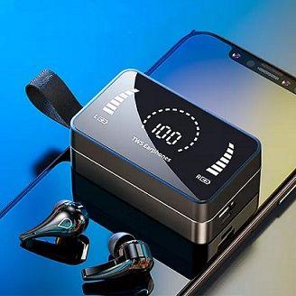 Casti wireless (fără fir)