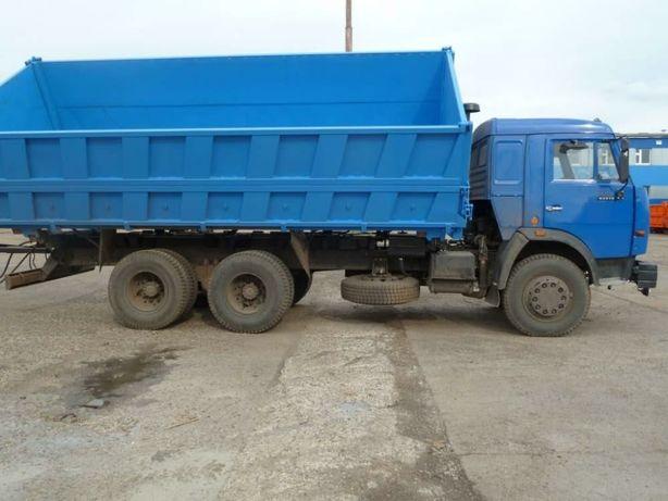Камаз колхозник, вывоз строительного, бытового мусора и других грузов.