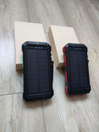 Power Solar Bank