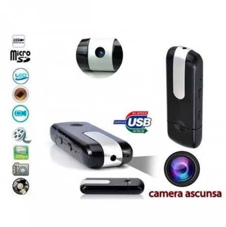Stick USB Camera Ascunsa - 70 lei 2 Stick-uri