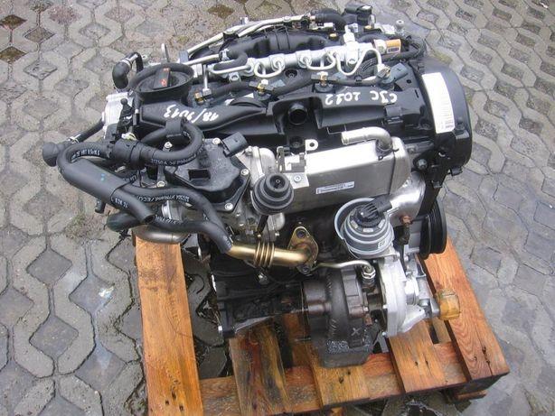Motor / Cutie / Volanta Audi A4 A5 Q5 2.0TDI CJCD / CJC