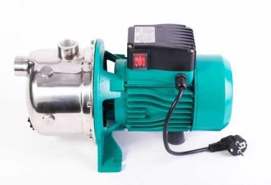 Pompa apa suprafata 0,75kW/1HP JET 100SS Detoolz