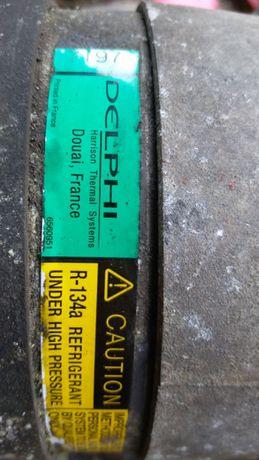 Compresor aer conditionat opel vectra c