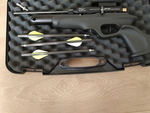 Въздушен пистолет - FX Ranchero Arrow (намален от 3000)