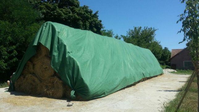 PRELATA Protectie =SIRA DE PAIE/BALOTI.Impermeabila 9.8x12.5m=750