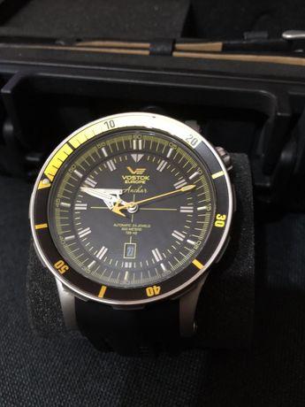 Ceas Vostok Europe Anchar K-162 Submarine