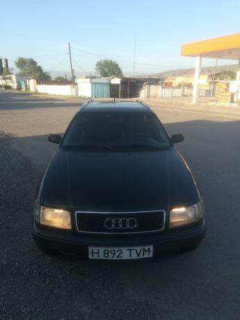 Audi c4 универсал