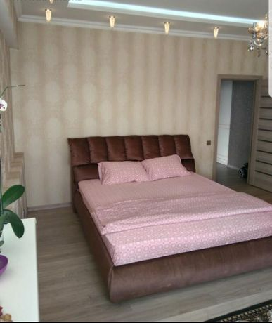 Квартира посуточно, ночь по часам, почасовой Кенесары Иманова