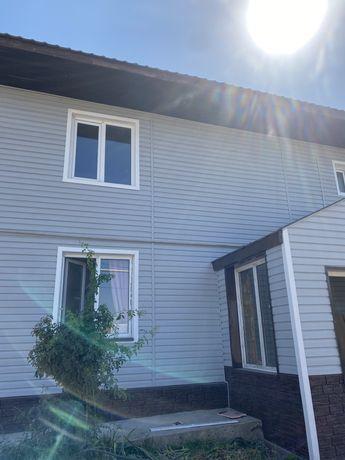 Продам дом в инкубаторе