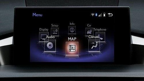 USB hărți navigație 2019-2020 LEXUS GEN7 (11HDD) GEN8 GEN9
