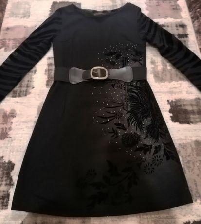 Есенни рокли, различни модели