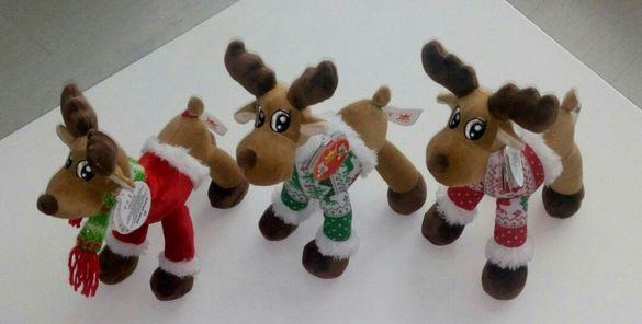 Коледни играчки 15лв