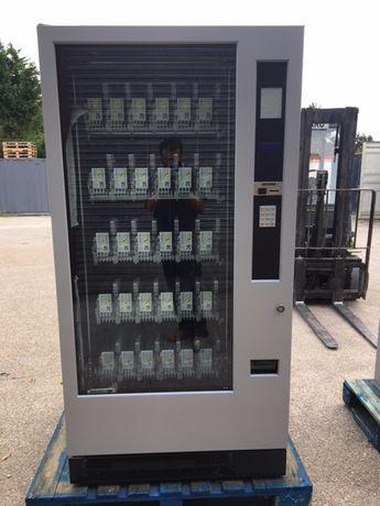 Некта Синфониа 6 Вендинг автомат за студени напитки
