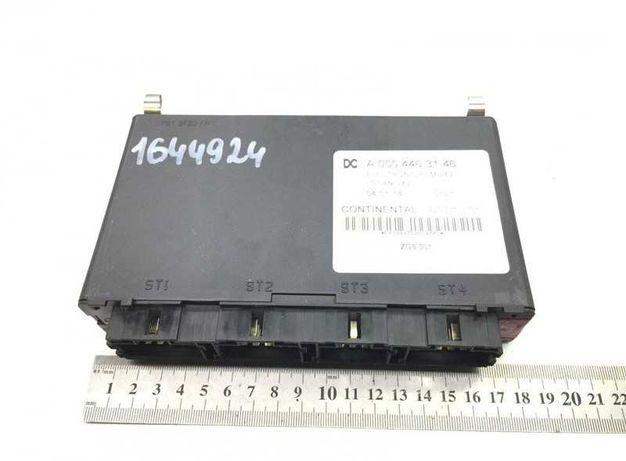 Calculator ECU Mercedes-Benz Actros MP4 (2011-) - dezmembrari Mercedes