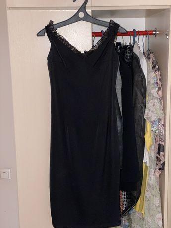 Женское платье от Казахстанского дизайнера