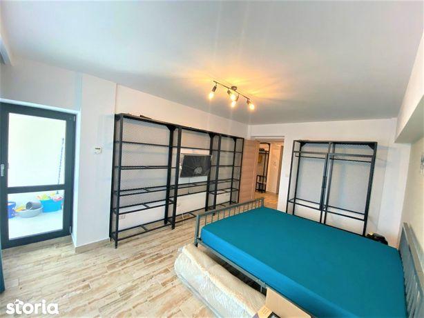 Apartament LUX, prima inchiriere, decomandat, Fundatie-UMF, etaj 2