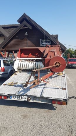 Piese Dezmembrez balotiera international presa balotat welger, claas