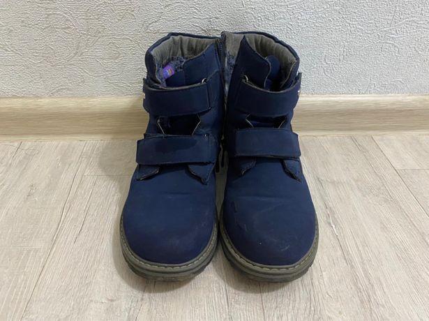 Ботинки/сапоги на девочку