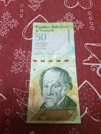 Bancnote vechi străine