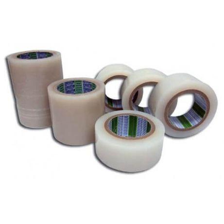 Тиксо за оранжерии UV стабилизирано Бяло прозрачно. 120 микрона