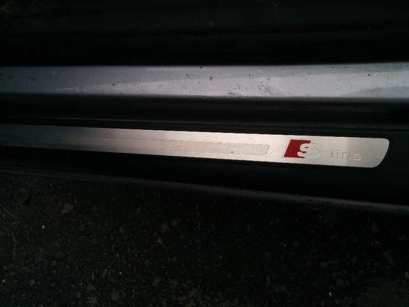 На Части! Audi A6 4F 3.0 TDI Quattro 4x4 S-Line Комби Recaro Ауди гр. Пловдив - image 9