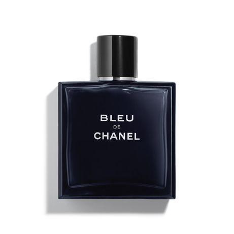 Chanel - De Bleu EDP, оригинал 100%, 100 мл., 50 мл.
