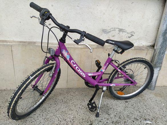 Детско колело Крос Алиса