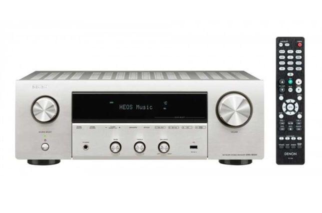 Receiver Stereo Denon DRA-800H - wifi, lan, bluetooth - 2 x 100W 8ohm