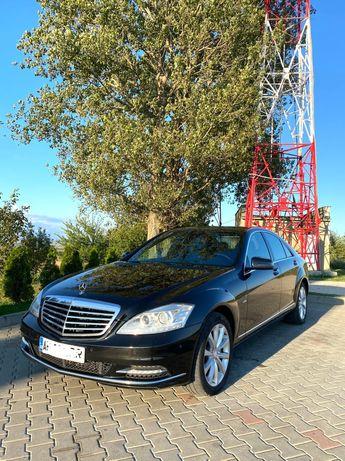 Mercedes Benz S250