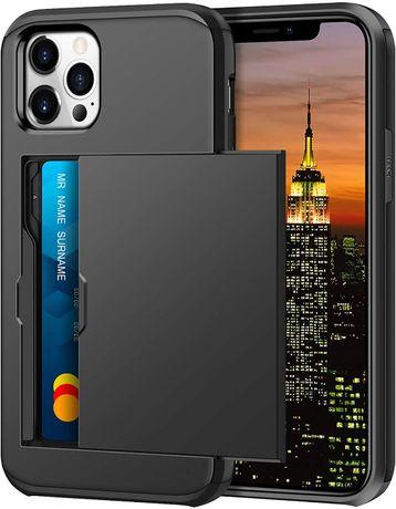 Husa pentru iPhone 12 mini , iPhone 12 Pro , iPhone 12 Pro Max