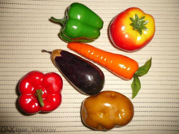 Зеленчуци декоративни