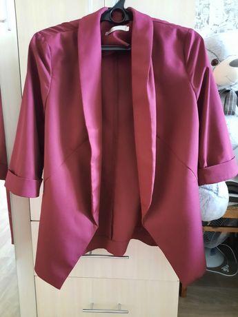 Продам пиджак  48