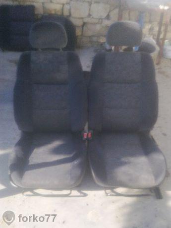 Комплект седалки за Вектра Б комби