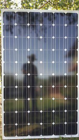 Panouri 270W solare monocristaline