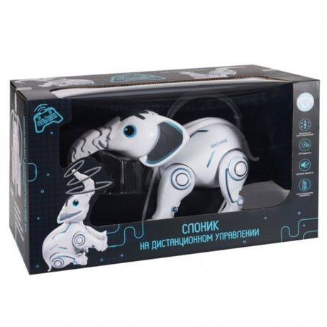 Бионический Робот Слон