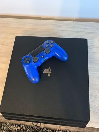 PS4 PRO Ultra HD -1TB