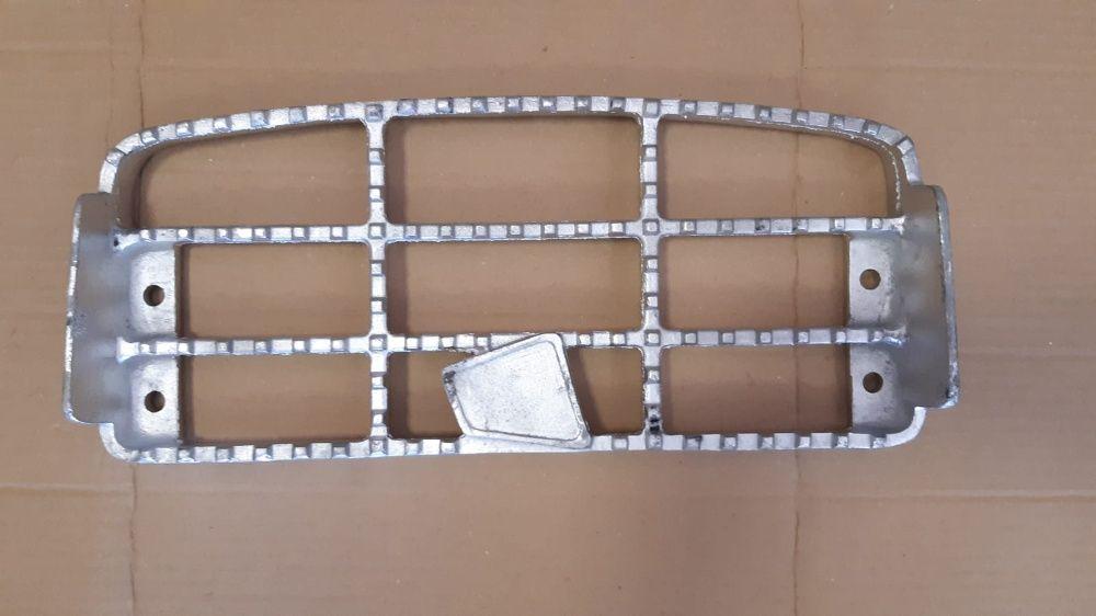 Treapta scara buldoexcavator JCB 3CX - cod 331/27034 Brasov - imagine 1