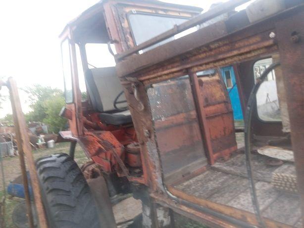 продам трактор т16можно обмен на кабылу