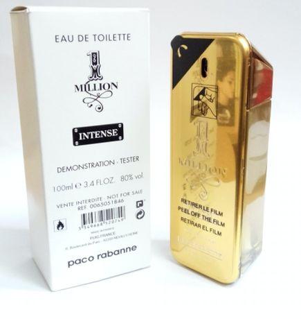 Элитный мужской парфюм Paco Rabanne 1 Million 100ml