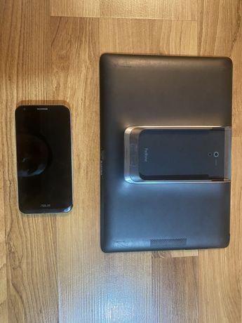 Lenova телефон планшет два в одном