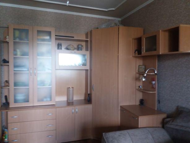 Мебель для гостиной стенка с угловым шкафом