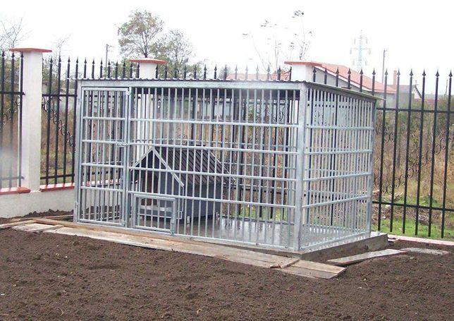 Oferta: Tarc economic pentru caini de talie mica, de 2X2m