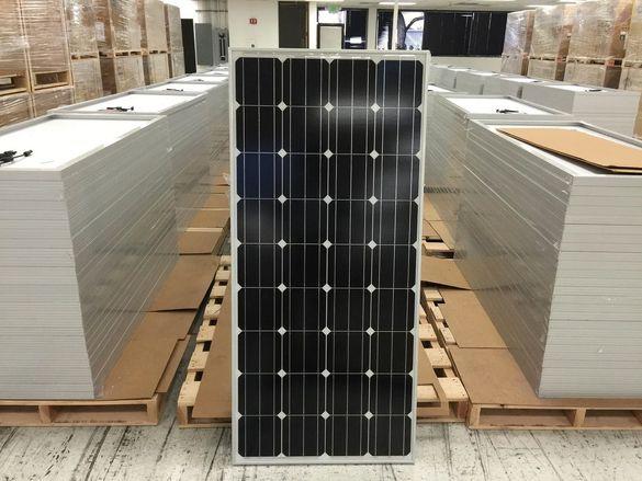 Маркови соларни фотоволтаични панели Raggie