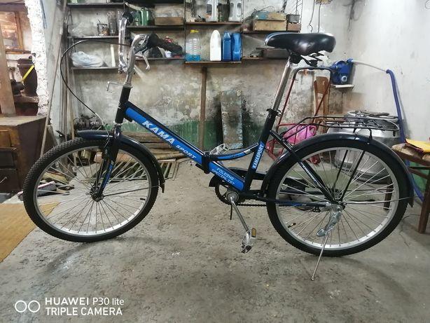 Велосипед  Камма спорт