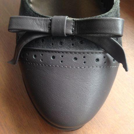 Pantofi dama, din piele naturală, 36,5