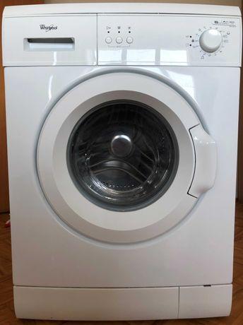Vand masina de spalat Whirlpool AWG 5081