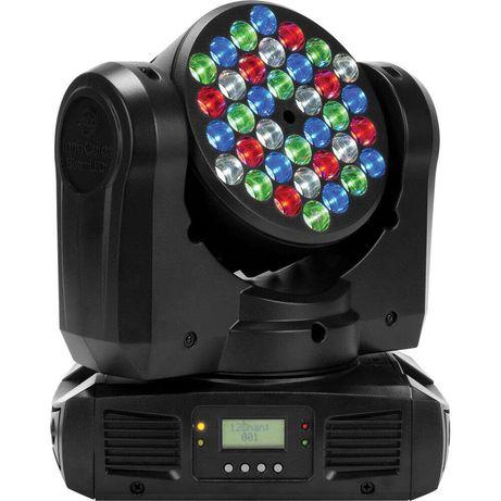 American Dj Inno Color Beam LED, цена за 4ре прибора!