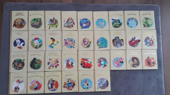 Детски Книги Дисни Hachette - Disney