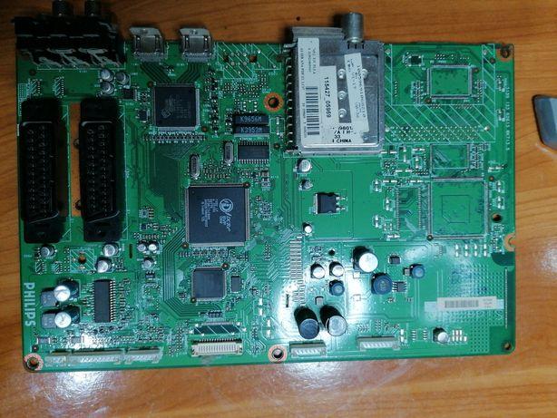 Mainboard Philips 3139 123 62613 WK713.5 si 3139 123 60192 - Wk534.3